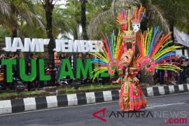 Menteri Pariwisata akan hadiri grand carnival Jember Fashion Carnaval