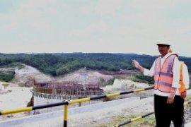 BPN Lebak minta warga dukung pembangunan Waduk Karian