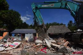 Pemerintah buat rencana aksi rekonstruksi-rehabilitasi pascagempa