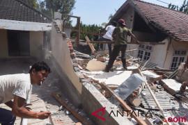 Menteri PUPR: Perbaikan rumah rusak Lombok tidak dilakukan oleh kontraktor