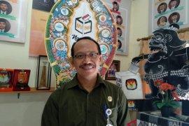 KPU Bali ganti tiga caleg parpol