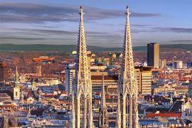 10 kota paling layak ditinggali di dunia, Wina gusur Melbourne