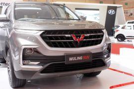 Wuling SUV bakal masuk Indonesia tahun depan