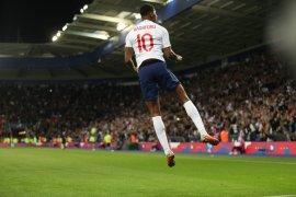 Rashford pungkasi rentetan kekalahan Inggris, kalahkan Swiss 1-0