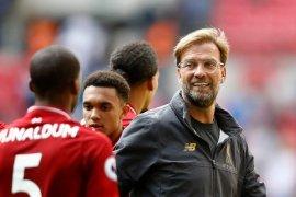 Klopp: penampilan Liverpool lebih baik dari hasilnya