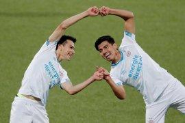 PSV pesta tujuh gol tanpa balas di kandang ADO