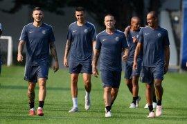 Pratinjau - Grup B, menunggu jawaban ujian Inter Milan