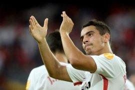 Hasil dan klasemen Grup G-L, Sevilla membuka dengan lima gol