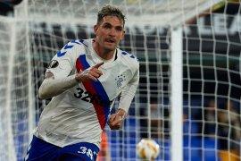 Rangers tahan imbang Villarreal 2-2