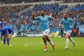 Menang 5-0, Guardiola sebut City tampil setara musim lalu