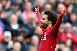 Bekuk Southampton, Liverpool kembali ke puncak klasemen
