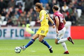 Ditahan imbang West Ham, Sarri sebut mustahil menangi semua pertandingan