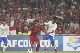 Hasil dan klasemen Piala Asia U-16, Indonesia ke perempat final