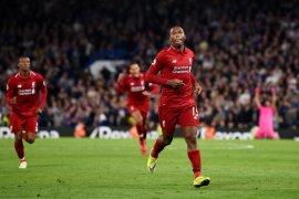 Walau tak antar kemenangan, gol Sturridge punya makna spesial