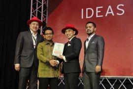 Ditjen Perbendaharaan Kemenkeu menangi Red Hat Awards APAC 2018
