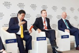 Menperin: Asean bersinergi jadi pabrikan manufaktur terdepan Asia
