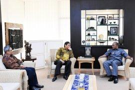 Kembangkan Teluk Bintuni, pemerintah pilih skema kerja sama pemerintah-swasta