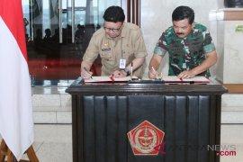 Oknum Kepala Desa di HST terlibat kasus penganiyaan