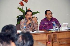 Wagub Bali kumpulkan pemangku kepentingan bahas pariwisata