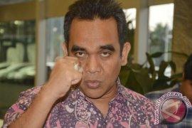 F-Gerindra konsultasi kepada Prabowo terkait Ketua  MPR
