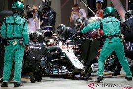 Hamilton start terdepan di GP Jepang