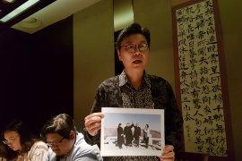 Korsel-Korut kembali menyatu di Asian Para Games 2018