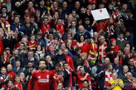 Hasil dan klasemen Liga Inggris, Chelsea cuma imbang buat Liverpool tetap memimpin