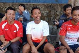 Abdul Halim bertekad bikin kejutan di Asian Para Games