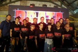 """Brata"", web seri thriller crime pertama di Indonesia"