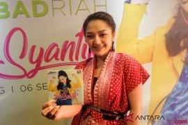 """Wujudkan impian, Siti Badriah rilis album """"Lagi Syantik"""""""