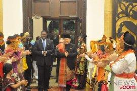 Indonesia siap bantu visi Tanzania negara berpenghasilan menengah