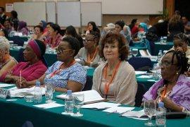 Proteksi sosial jadi fokus ICW tiga tahun kedepan