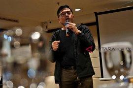 Sejuk ajak jurnalis melawan hoaks