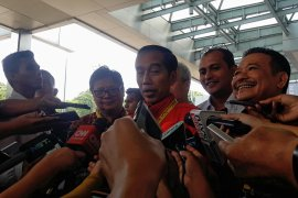 Presiden jadwalkan terima Din Syamsuddin pada Senin