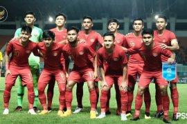 Gol Luthfi Kamal selamatkan Indonesia dari kekalahan