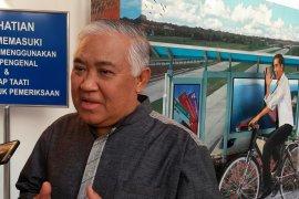 Din Syamsuddin: Pemeriksaan Amien bisa picu kegaduhan politik