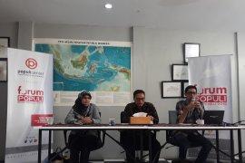 Peneliti: Drama Wagub DKI selesai dengan instruksi Prabowo