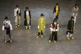 Kemenperin rumuskan konsep industri 4.0 pada indutri fesyen muslim