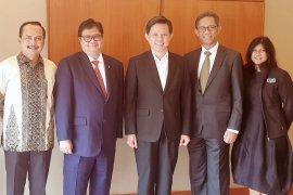 Investasi Singapura di Indonesia naik 38 persen