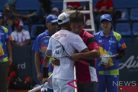 Indonesia tambah satu perunggu dari soft tenis