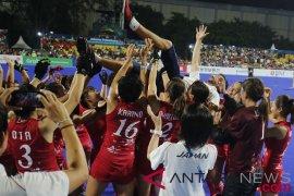Pelatih sebutkan kunci kemenangan Jepang atas India