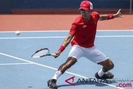 Korea Selatan-Jepang juara umum soft tenis AG