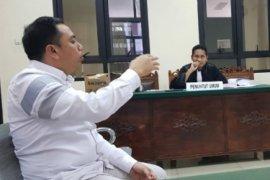 Terdakwa Ketua DPRD Jember Akui Terima Uang Rp60 Juta dari Dana Hibah