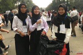 Kemenperin ajak masyarakat industri bersih-bersih GBK pada penutupan Asian Games