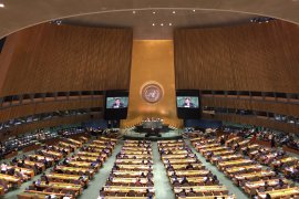 Wapres: Indonesia siap tambah pasukan perdamaian PBB