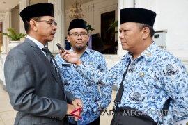Jadwal Kerja Pemkot Bogor Jawa Barat Jumat 12 April 2019