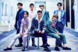 Super Junior  ke Indonesia Juni mendatang