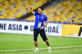 Pelatih Vietnam : Awal babak kedua pemain kurang konsentrasi