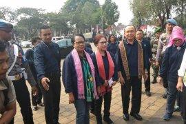 Menteri PPPA :  Korban Perdagangan Orang Di Banten Tinggi