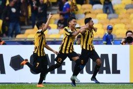 Hasil dan klasemen terkini Piala Asia U-16